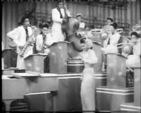 International Sweethearts of Rhythm - 4 numbers (1946) online metal music video by INTERNATIONAL SWEETHEARTS OF RHYTHM