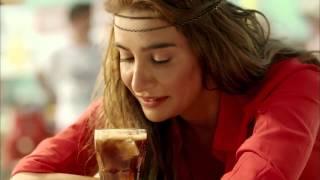 Özcan Deniz & Sıla - Coca Cola Reklam Sahne Arkası