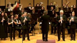Clarinet Concertino, op. 26 - Carl Maria von Weber