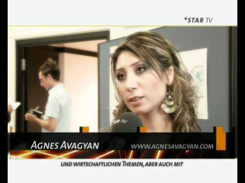Agnes Karikaturen video preview