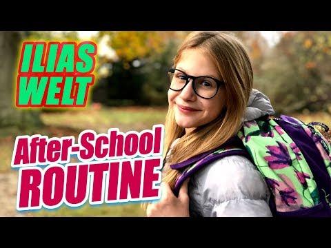 ILIAS WELT - After School Routine