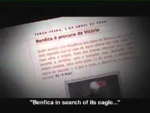 Ogilvy and WWF Benfica (Where is the eagle-)
