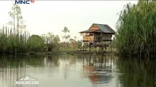 Menangkap Ikan Ganas di Perairan Bangka Belitung - Mancing Liar (28/8)
