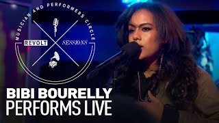 Bibi Bourelly Performs Live | REVOLT Sessions