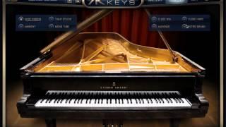 XNL Audio - Adictive Keys [STUDIO GRAND]