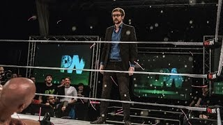 10 Best Moments From WCPW Season 2