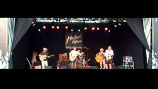 Dreams Montreux 2015 Antun Opic Band