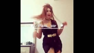 Laura Azar Belly Dancer Nancy Ajram