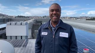 Employee Spotlight: Darrell Andrews