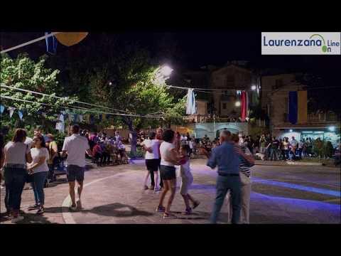 Preview video Video Sagra delle patat' chien' (patate ripiene) Laurenzana 13 agosto 2019