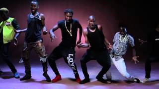 Agaliko - Tip Swizzy ft Super lady (Official video