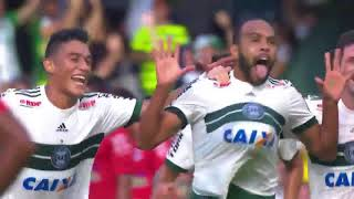 CORITIBA 3x0 RIO BRANCO-PR - FINAL - TAÇA DIONÍSIO FILHO 2018 - RÁDIO TRANSAMÉRICA CURITIBA