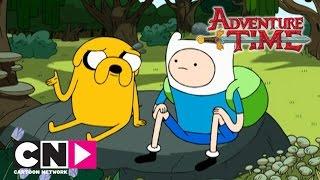 Энхиридион! (полный эпизод)   Время приключений   Cartoon Network