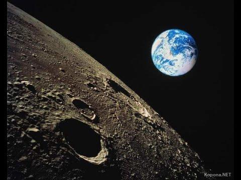 Тайны и загадки мироздания. Что скрывает темная сторона Луны? Документальный фильм