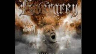 Evergrey - As I Lie Here Bleeding