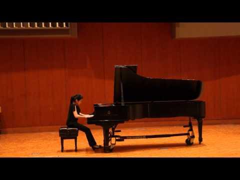 Chopin Ballade no 2...