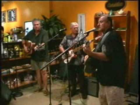 "Nitty Gritty Dirt Band ""It's a Long Hard Road by The Lonesome Coyotes""  covered by TLC"