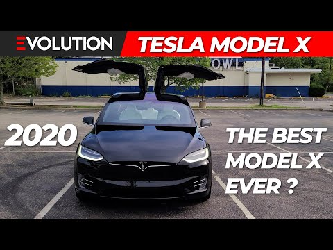 Black Tesla