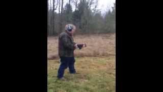 Micro Draco AK 47 Pistol 762x39