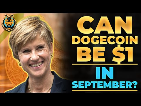 Why Dogecoin Will Hit $1 In September 2021 (You Did Not ...