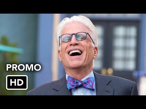 The Good Place 2.07 Preview