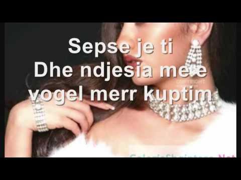 Adelina Ismaili - Sepse je ti
