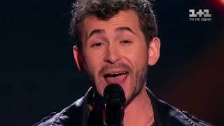 Perfomances of Blues Singers in The Voice