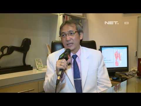 Video Penjelasan dokter mengenai dampak Olahraga malam