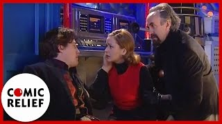 The Curse Of Fatal Death | Comic Relief Special | Doctor Who | BBC