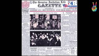 The Four Seasons - 01 - American Crucifixion Resurrection (by EarpJohn)