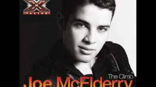 Joe McElderry - The Climb (Official Full Song HQ)