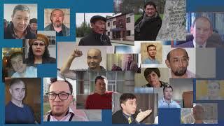 Митинг ДВК 10 мая в 11:00 по всему Казахстану
