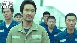 The Prison | International Trailer starring Han Suk-Kyu