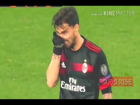 Arsenal vs Ac Milan (3-1) Uefa Eropa League Hilight All Goals