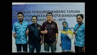 PELANTIKAN KARTA KEC SUKASARI Kota Bandung