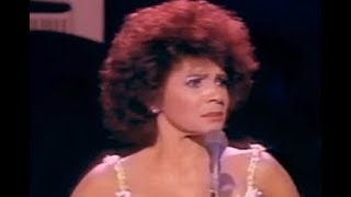 Shirley Bassey - I Who Have Nothing (1985 Cardiff Wales Concert)