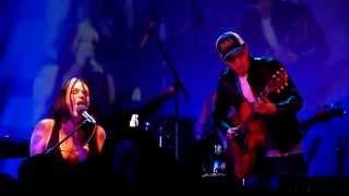 Sinner's Prayer-by Beth Hart and Joe Bonamassa at the Echoplex in LA 9/19/2011 in HD