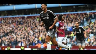Premier League Matchday 32: Aston Villa v. Chelsea - dooclip.me