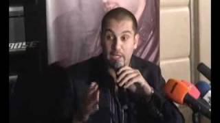 تحميل و مشاهدة بشار القيسي قرر أن لا يغرق MP3