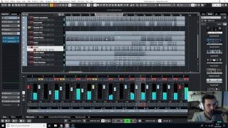 Tuto 'Mixer avec des outils gratuits' partie 2 - 2019-01-13