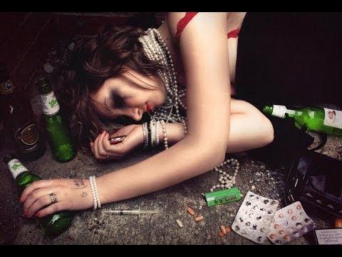 Quando il marito beve diventa aggressivo