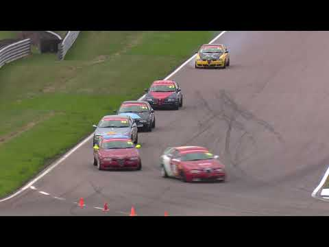 Rockingham 2018 – Race 1 – TV Coverage