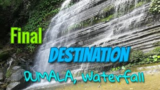 preview picture of video '#4 DUMALA, Waterfall. Khowai Tripura, India'