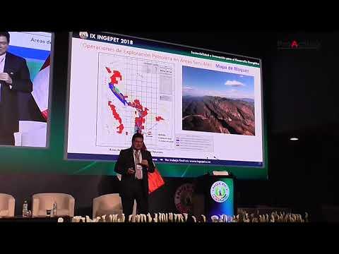 Luis Rodriguez - Conferencia INGEPET 2018
