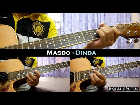 Masdo Dinda Instrumentalfull Acousticguitar Cover Tali Putus