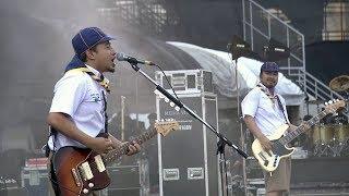 ศึกษานารี - LABANOON「G19 Live at Rajamangala Stadium」