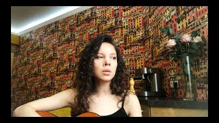 Julia Stone - Death Defying Acts Cover by Rimma Rukh