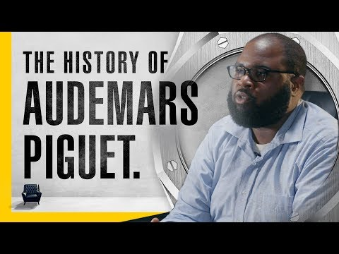 History of Audemars Piguet: The Most Innovative Watch Brand Ever? | The Classroom S02: Episode 1