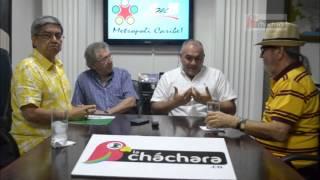Entrevista de La Chachara al Director del AMB Ricardo Restrepo y al Sub Director de Planeación