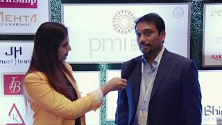 PMI: The Catalyst of the Gems & Jewellery Industry- Jithendra Vummidi-VBJ